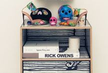 casa / ideas for my own little dream home. / by amelia wedemeyer