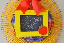 Creative Craft Projects / by Debbie Petras