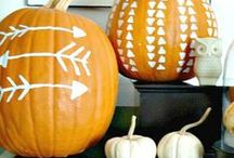 Fall Decorating / by ConsumerQueen