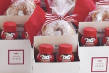 Gift Ideas / by Debbie Petras