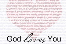 Words of love / by Debbie Petras