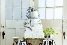 Wedding ideas!! / by Kim Dreesen