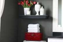 Home Ideas / by Amanda Howell