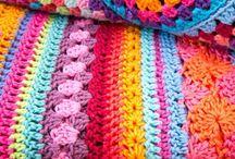 Crochet / by Ingrid de Vries