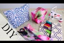 DIY / DIY | Tutoriales | Manualidades / by Fernanda Nieves