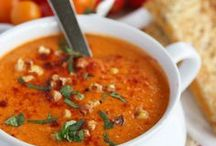 Mmm mmm soup / by Bloomerie Fabrics