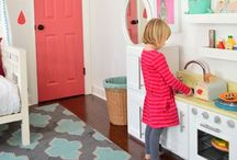 Home :: Kids Rooms / by Meredith Collie