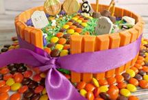 Fall/Halloween Recipes / by ConsumerQueen