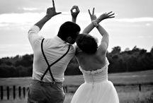 wedding ideas / by Monica Esparza