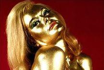 Oh My GOLD / by Oscar Boronat