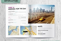 Spark inspiration / by Twenty Pages