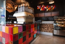 Bakery Café / Coffee Shop / by Roel van Heeswijk