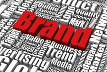 Branding - Ads + Marketing / by Nicole Camack