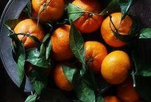 Orange tree / by Wen