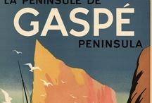 gaspe peninsula / by Kathy Carroll