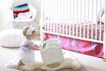 Nursery / by Deme {House For Five}