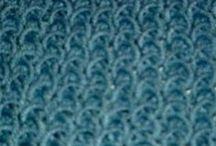 Loom Knitting / by Judith Lockton