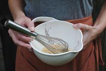 kitchen things. / by kali ramey martin