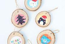 Christmas / by Melanie Augustin (Kimono Reincarnate)