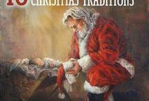 Christmas / by Tara Jugler