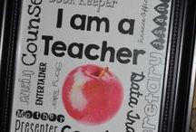 Being an RA and Teaching  / by Sara Kern