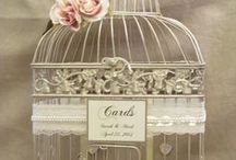 Wedding Ideas / by JaneandTony Collins