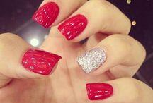 Nails♡ / by TALIA♡