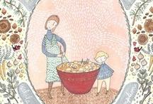 cookbookery. / by kali ramey martin