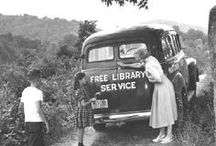 Bookmobiles / by Pam Childers