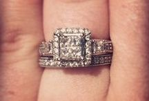 Unique Engagement Rings / Ready To Get Hitched? Here's some great ideas on engagement and wedding rings for you! Make sure to go to the blog by clicking the image twice for a special discount offer on all engagement and wedding rings! / by Daniela Regalado
