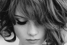 HAAAIIIRRR / Hair I adore/want/worship. / by Kayla Luebke