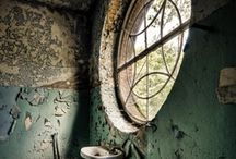 Decay / by Klaude