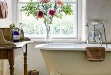 bath. / by kali ramey martin