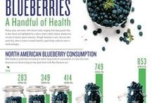 BLUEBERRY FACTS / by Blueberries