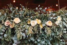 //flowers / wedding flowers / by Madeline Jacks