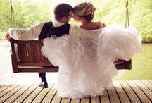 Wedding Day / by Sarah Korich