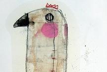 Arts / by Judy Kaufmann