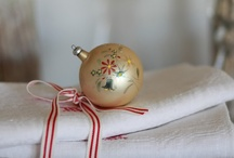 Christmas Decorating / by Town and Country Living