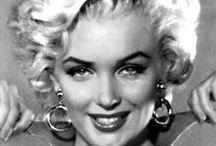 Marilyn Monroe / by Karen Aeh Colley
