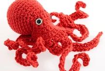 crochet / by leyda martìnez