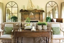 Country Green / by Town and Country Living