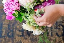 flowers / by Anna Irkhin