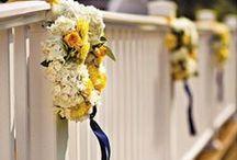 Wedding Ideas / by Vineyard Court