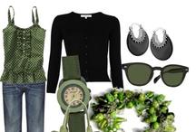Clothes / by Oneida Brito