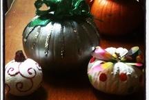 Halloween / by Oneida Brito