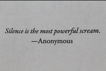 Quotes / by Oneida Brito