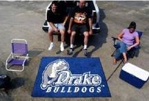 Ultimate fan  / Learn more about Drake University at http://www.drake.edu. / by Drake University