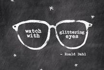 Words / by Rachel