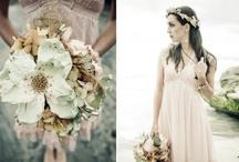 wedding dresses / custom made wedding dresses / by monica bess