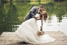 My Dream Wedding / by Emily Hodge